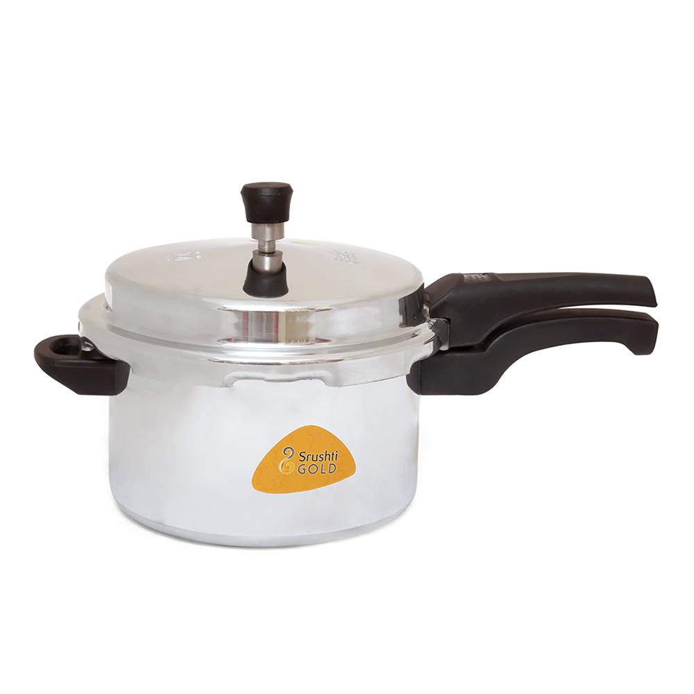 24150d0b6 Aluminium Cooker